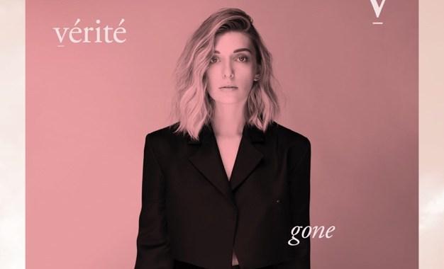 VÉRITÉ – gone Lyrics