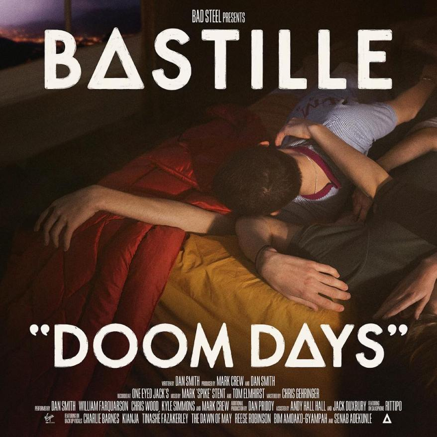 Bastille – Doom Days (Album Lyrics)