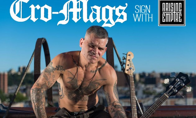 Cro-Mags - Don't Give In EP