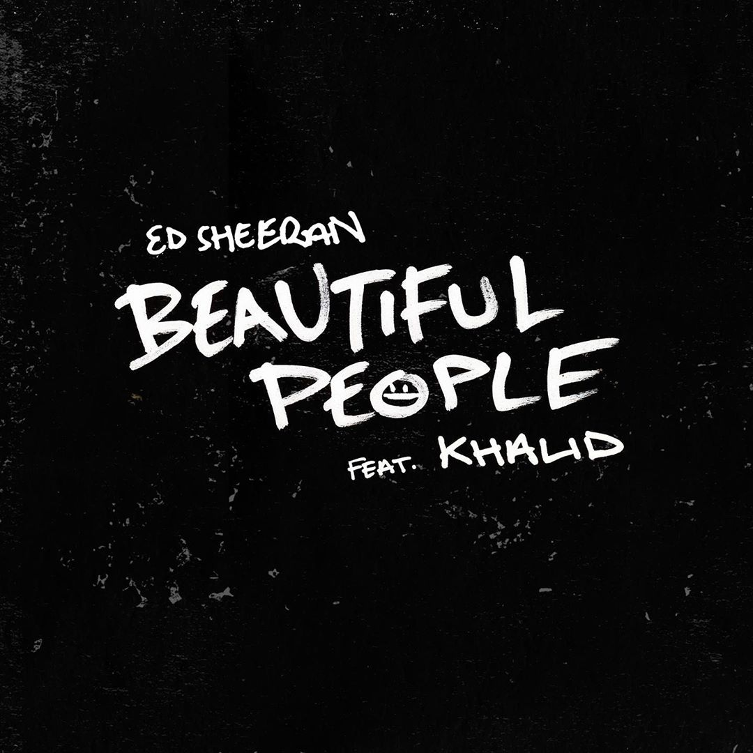 Ed Sheeran – Beautiful People Lyrics | LyricsFa