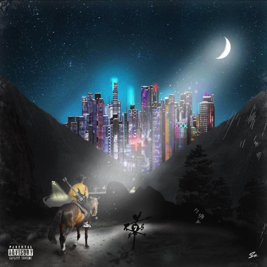 Lil Nas X - 7 EP Lyrics