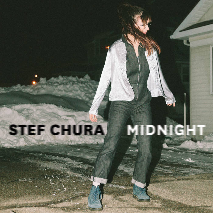 Stef Chura - Midnight (Album Lyrics)