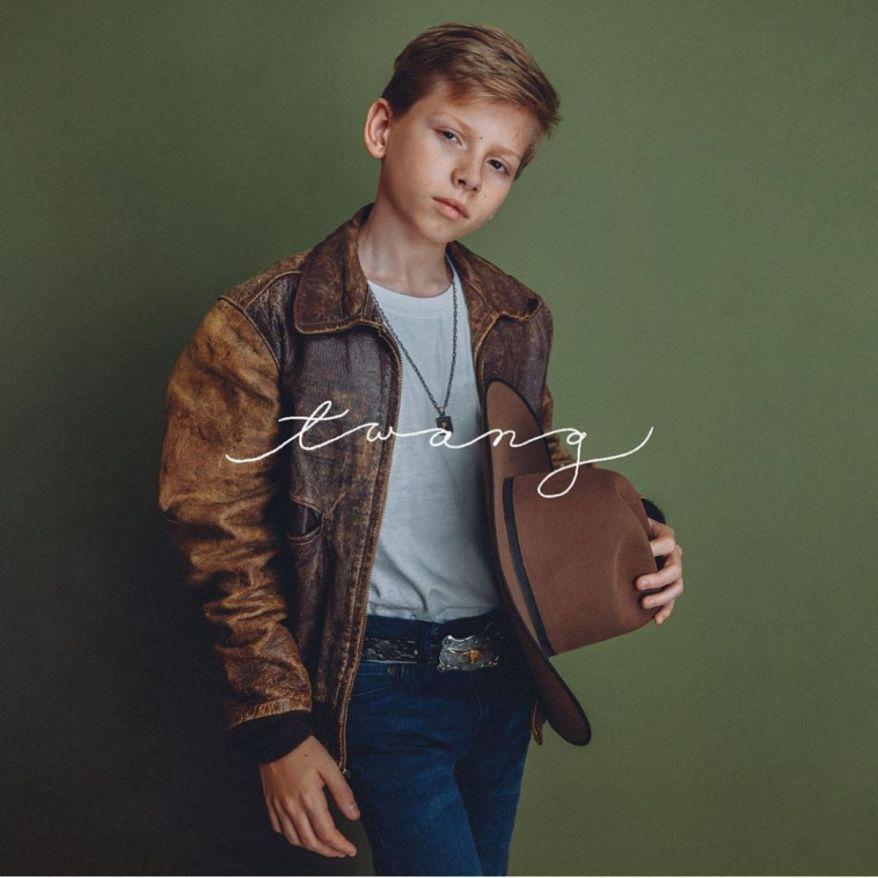 Mason Ramsey - Twang - EP