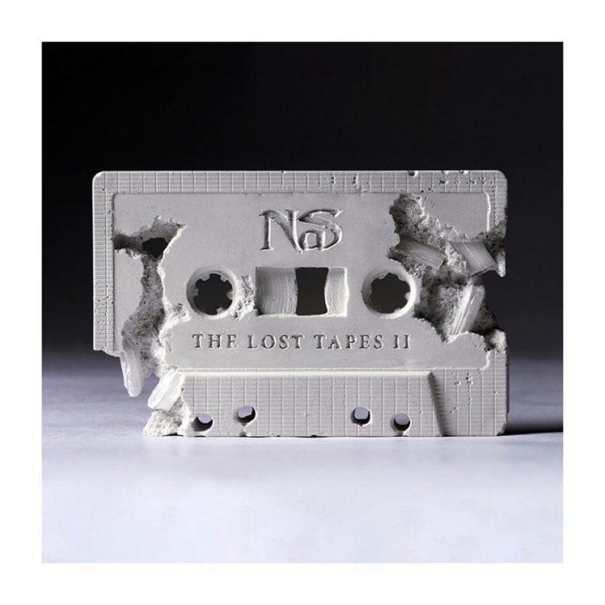 Nas - The Lost Tapes 2 (Album Lyrics)