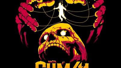 Sum 41 - Eat You Alive Lyrics