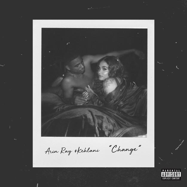Arin Ray Kehlani Change Lyrics Lyricsfa Com
