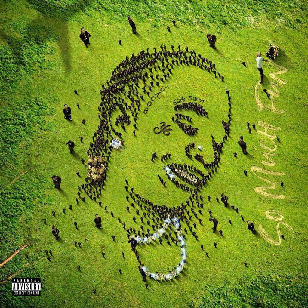 Young Thug – So Much Fun (Album Lyrics)