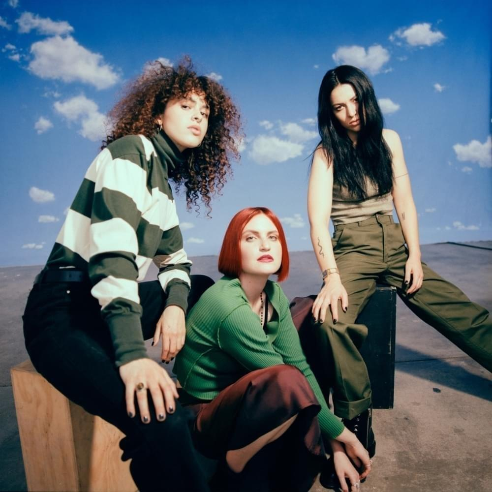 MUNA - Saves The World (Album Lyrics)
