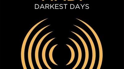 Madi - Darkest Days Lyrics