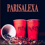 Paris Alexa - Pity Party Lyrics