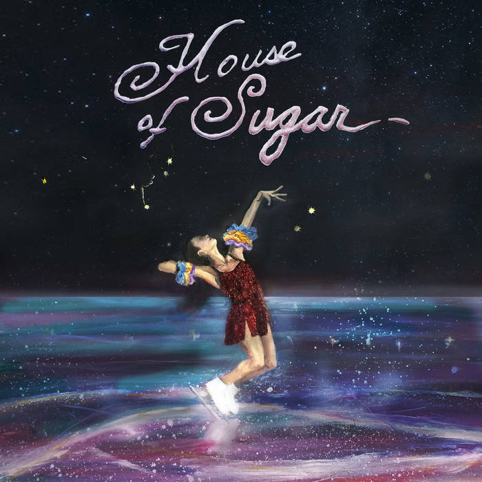 (Sandy) Alex G - House of Sugar (Album Lyrics)