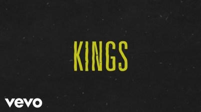 Third Eye Blind - Walk Like Kings Lyrics