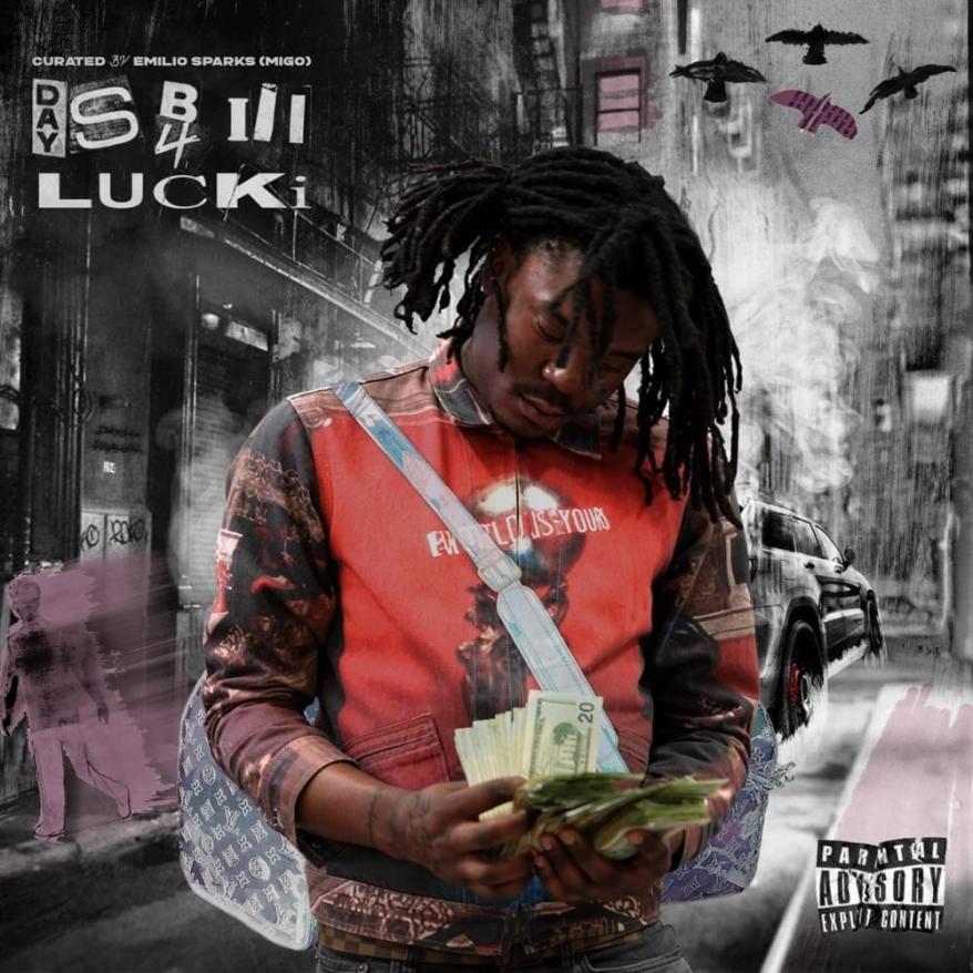 Lucki - DAYS B4 III