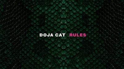 Doja Cat - Rules Lyrics