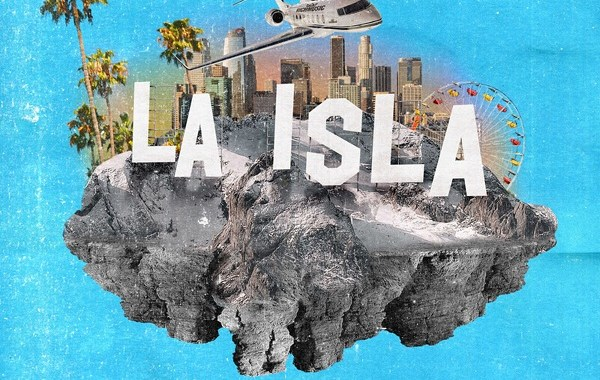 Dimelo Flow - La Isla Lyrics