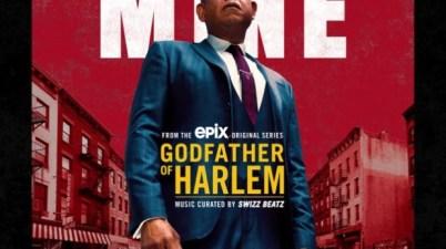 Godfather of Harlem - In These Streets Lyrics