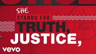 Truth, Justice and Songs in Our Key Lyrics