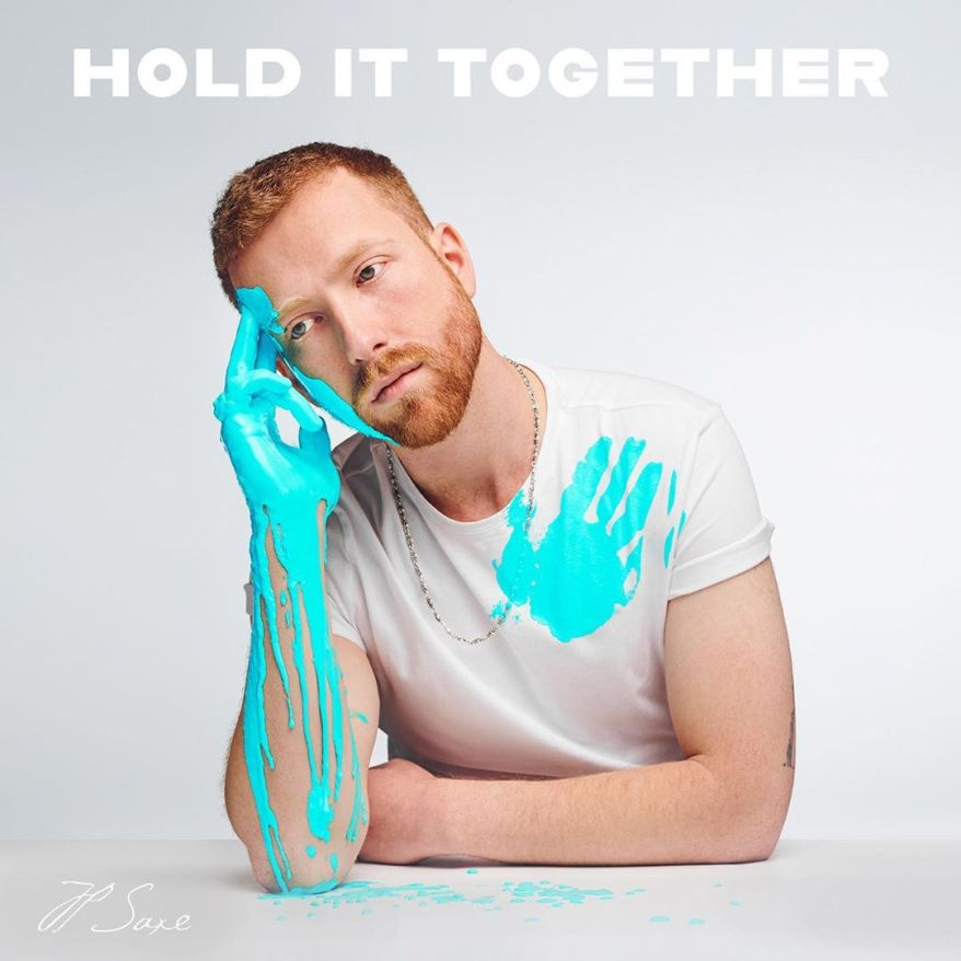 JP Saxe - Hold It Together EP