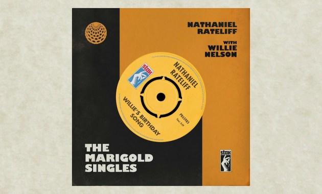 Nathaniel Rateliff - Willie's Birthday Song Lyrics
