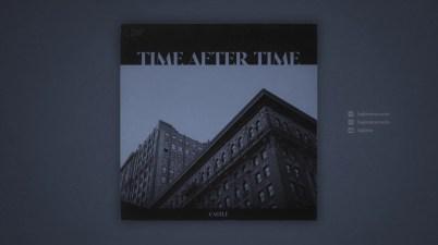 Castle – Time After Time Lyrics