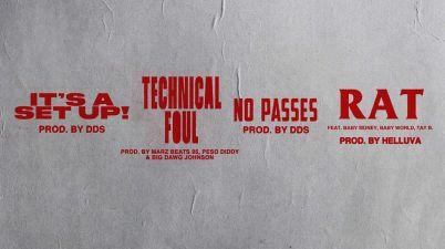 DeJ Loaf - Technical Foul Lyrics