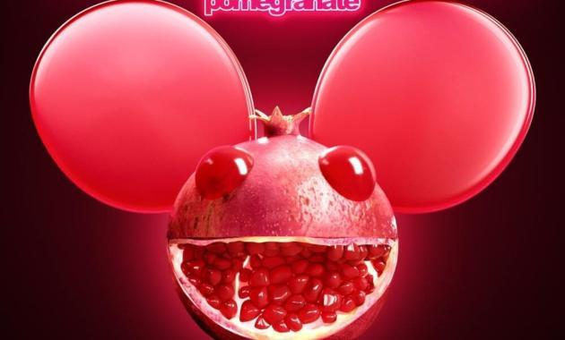 Deadmau5 – Pomegranate Lyrics