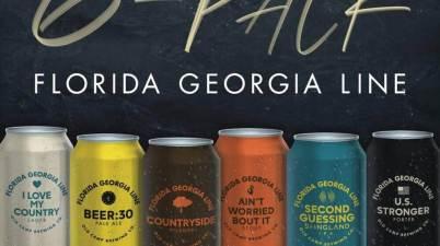 Florida Georgia Line - Ain't Worried Bout It Lyrics