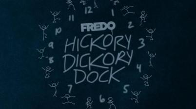 Fredo – Hickory Dickory Dock Lyrics