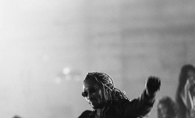 Future - Harlem Shake Lyrics