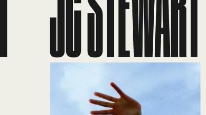 JC Stewart - I Need You To Hate Me Lyrics
