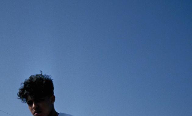 Kamal. - blue Lyrics