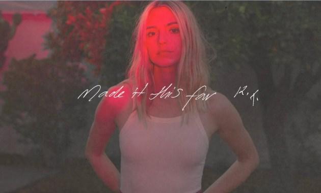 Katelyn Tarver - Made It This Far Lyrics