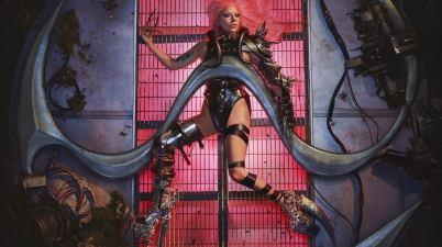 Lady Gaga - Fun Tonight Lyrics