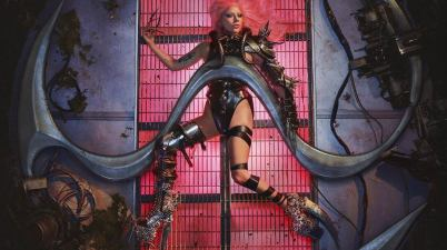 Lady Gaga - Replay Lyrics