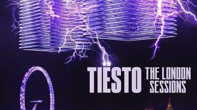 Tiësto - Round & Round Lyrics