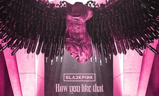 BLACKPINK - How You Like That Lyrics
