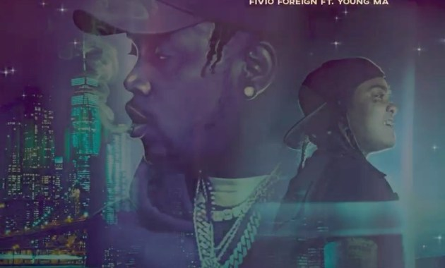 Fivio Foreign - Move Like a Boss Lyrics