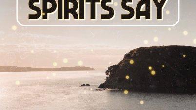 Heuse & Caravn - Spirits Say Lyrics