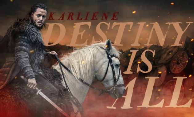 Karliene - Destiny Is All Lyrics