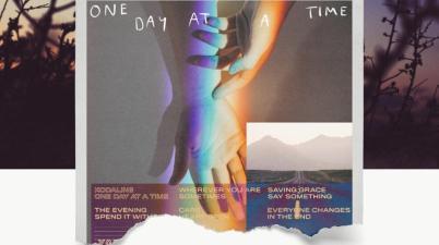 Kodaline - Everyone Changes Lyrics