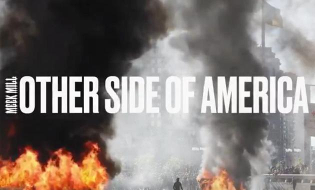 Meek Mill - Otherside of America Lyrics