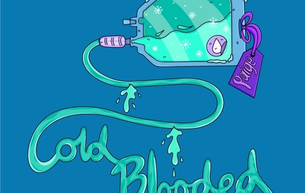 Paige - Cold Blooded Lyrics