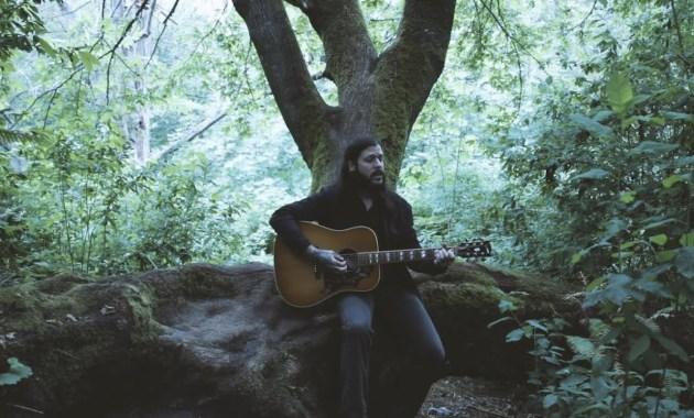 Shawn James - The Guardian (Ellie's Song) Lyrics