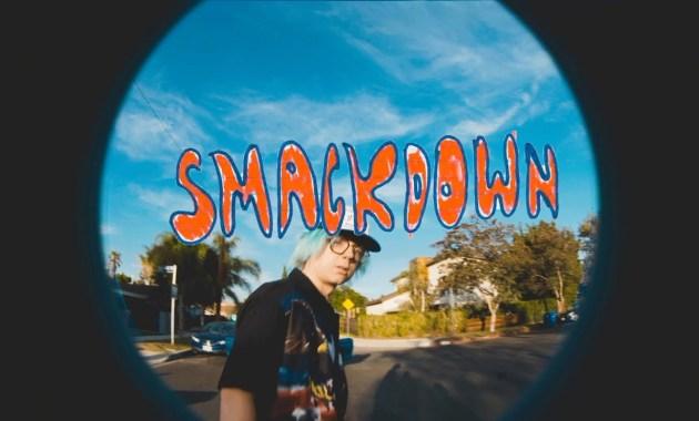Sueco the Child - Smackdown Lyrics