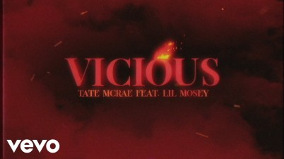 Tate McRae - vicious Lyrics