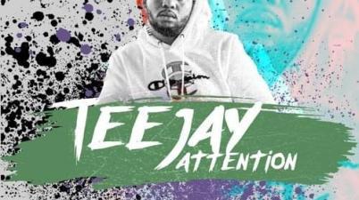 TeeJay - Attention Lyrics