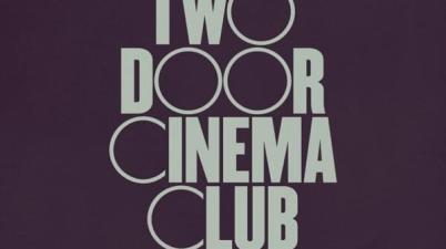 Two Door Cinema Club - Something Good Can Work (Original Demo) Lyrics