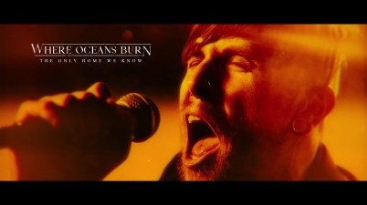 Where Oceans Burn - The Only Home We Know Lyrics
