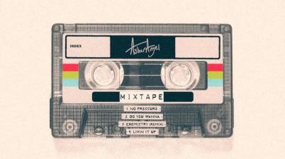 Asher Angel - Mixtape (Album Lyrics)