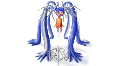 Ashnikko - Daisy Lyrics